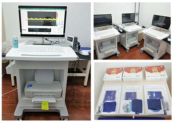 厂家告诉你超声经颅多普勒血流分析仪器在体检中心的应用