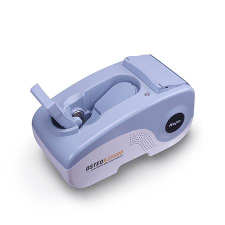 超声跟骨骨密度分析仪OSTEOKJ3000M/M+,内置热敏打印机