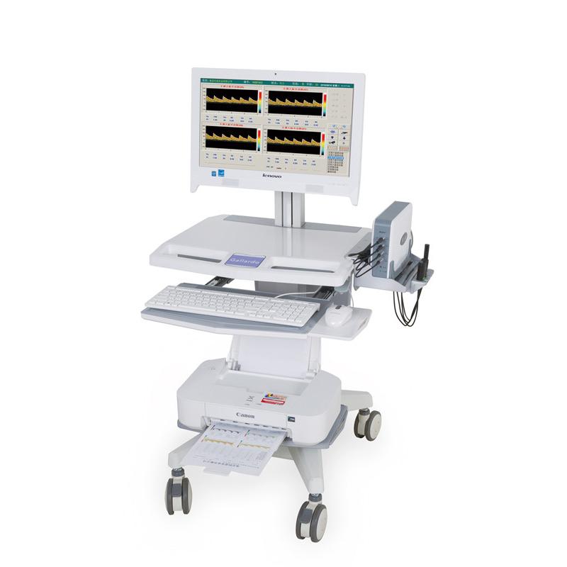 KJ-2V7M经颅TCD分析仪,自动搜索血管