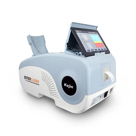全干式跟骨骨密度分析仪OSTEOKJ3000+,可配平板电脑
